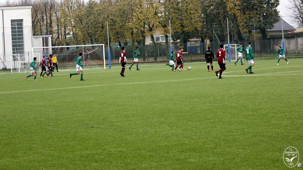 under-16-parabiago-calcio-vs-casorezzo Casorezzo_16