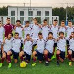Allievi Parabiago Calcio