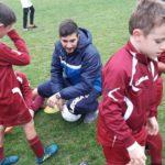 parabiago-calcio-primi-calci-2009-gialli