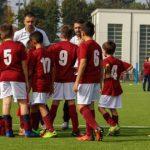 F.C. Parabiago calcio Pulcini 2007