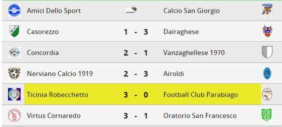 parabiago-calcio-allievi-2001-risultati-10-giornata