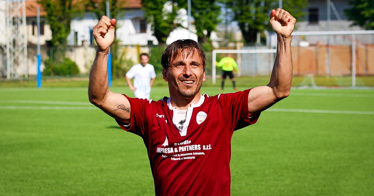 Coppa Lombardia Nerviano – F.C. Parabiago