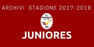 parabiago-calcio-archivi-juniores-2017-2018