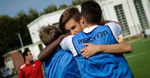 Under-17-Campionato