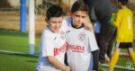 nuova divisa parabiago-calcio