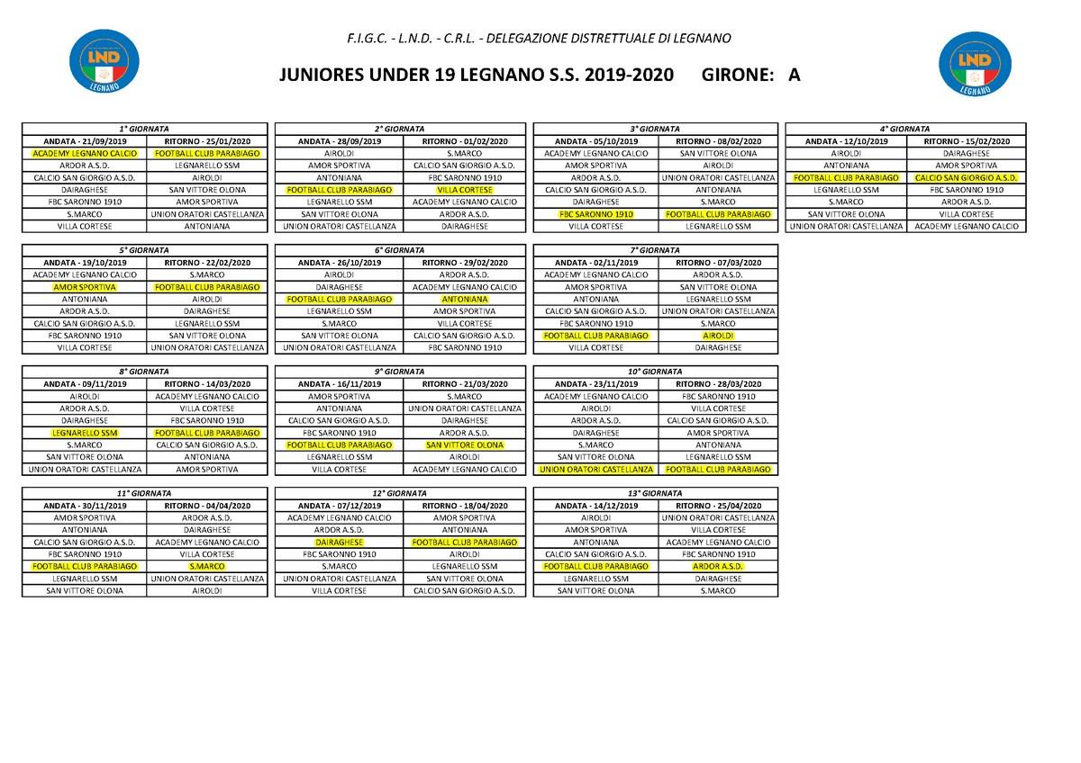 parabiago-calcio-calendario-2019-2020-juniores