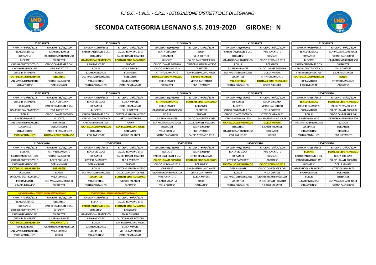 parabiago-calcio-calendario-2019-2020-prima-squadra