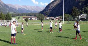 parabiago-calcio-ritiro-under-14-15