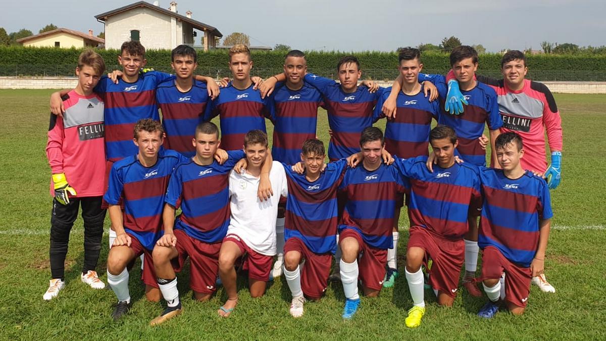 Parabiago-calcio-under-16-ritiro-villafranca