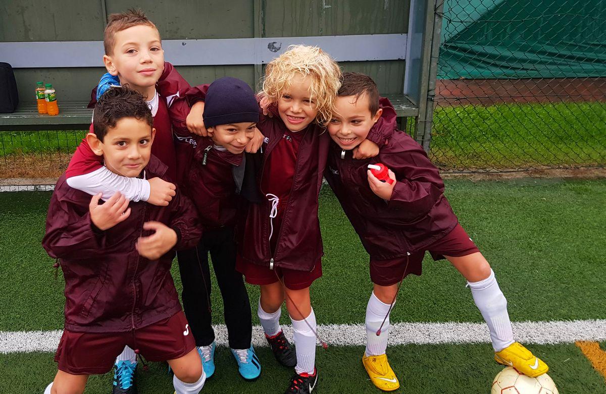 parabiago-calcio-under8-rossi