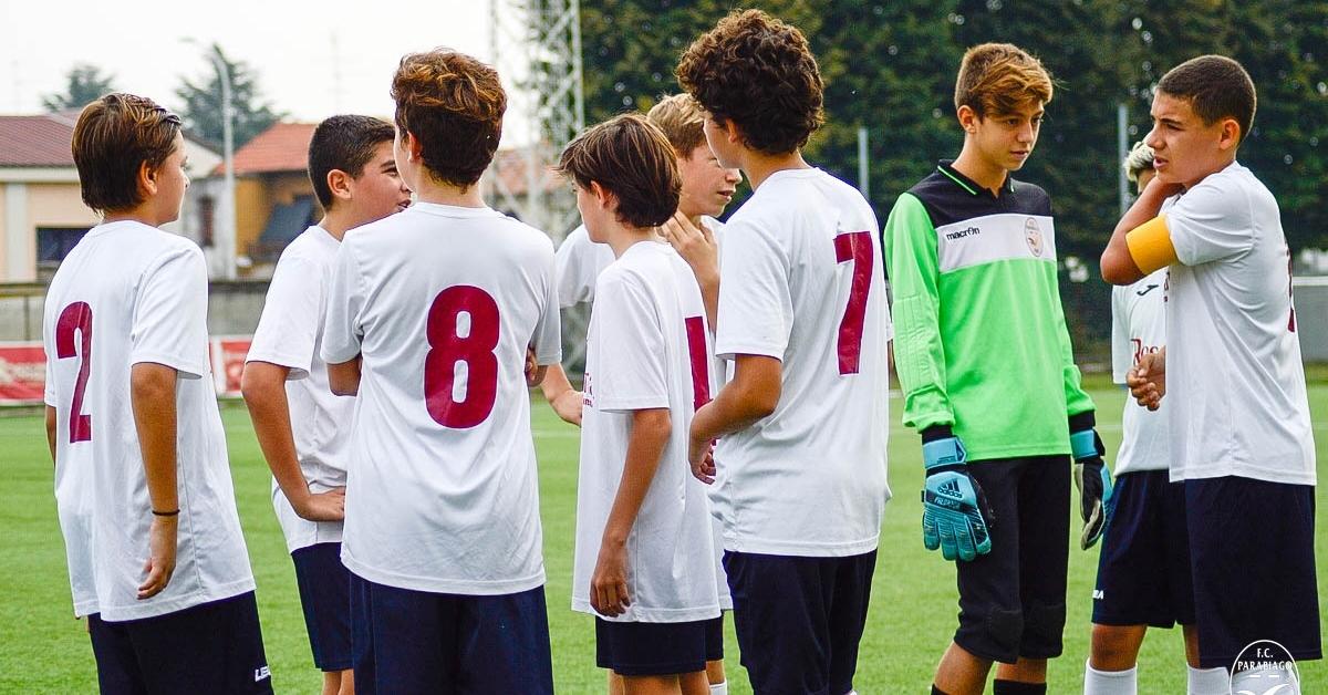 UNDER 14 -3^ Campionato Primaverile