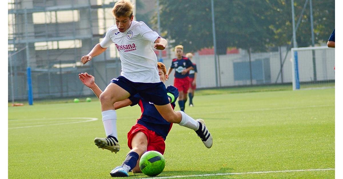 UNDER 14 – Amichevole vs Calcio San Giorgio