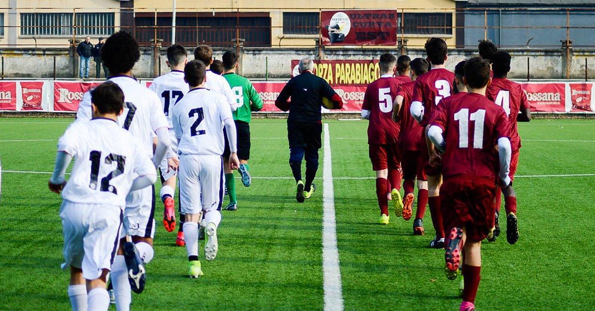 UNDER 15 – Amichevole VS F.C. Lugano