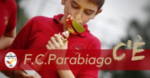 F.C. Parabiago C'è