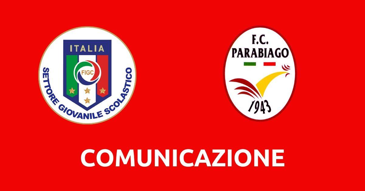 COMUNICATO SGS