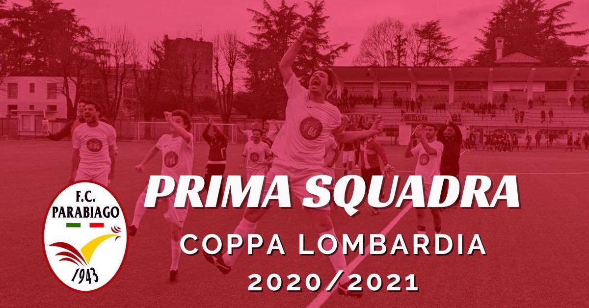 Calendario Coppa Lombardia