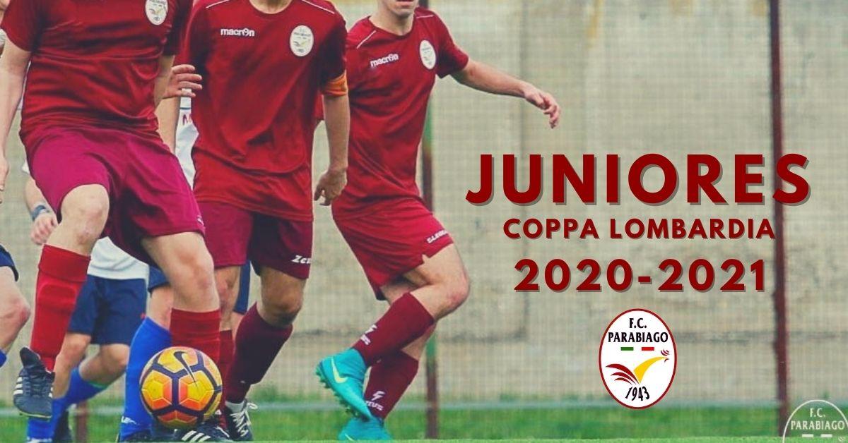 Coppa Lombardia Juniores