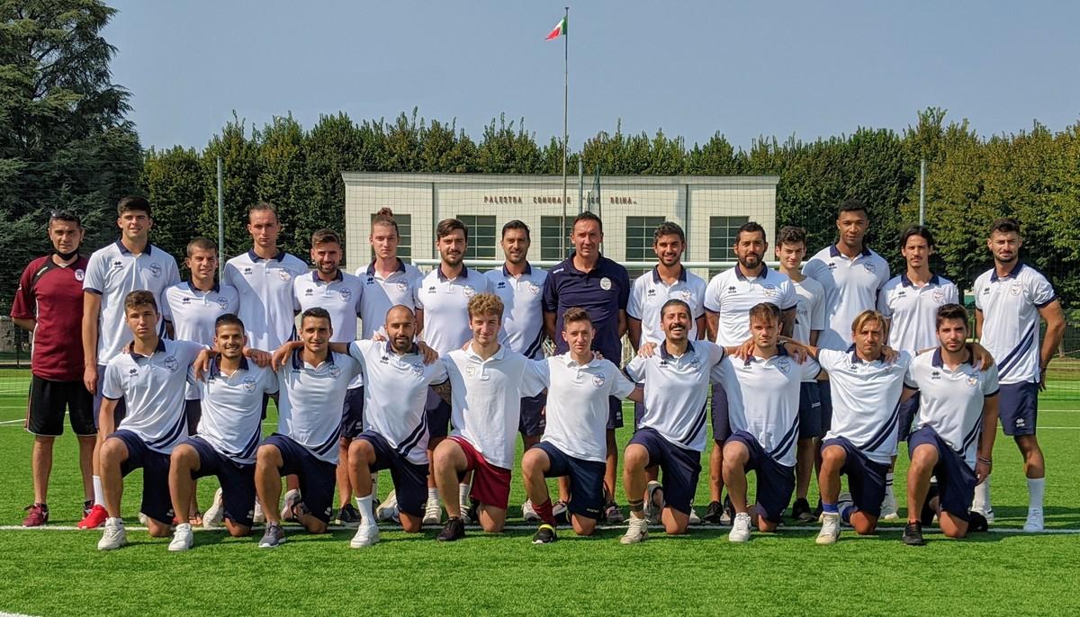 Prima Squadra - Rosa giocatori stagione 2020-2021