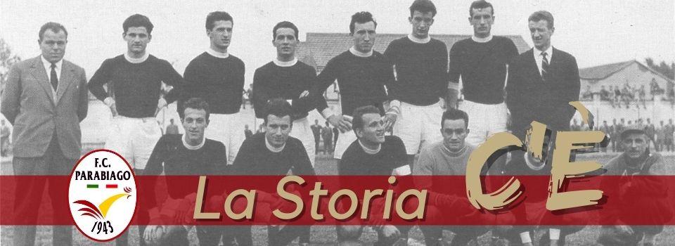 parabiago-calcio-storia