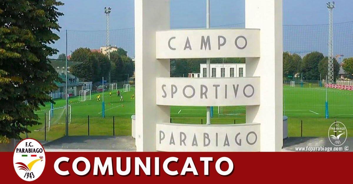 COMUNICATO DEL 03/04/2021