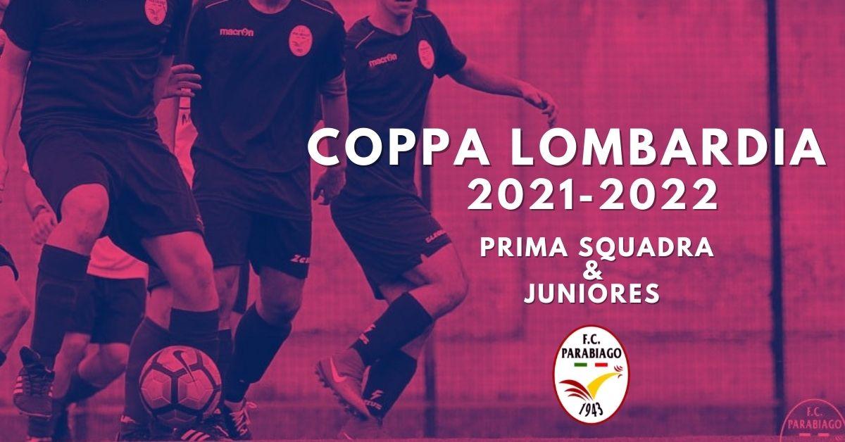 Calendari Coppa Lombardia