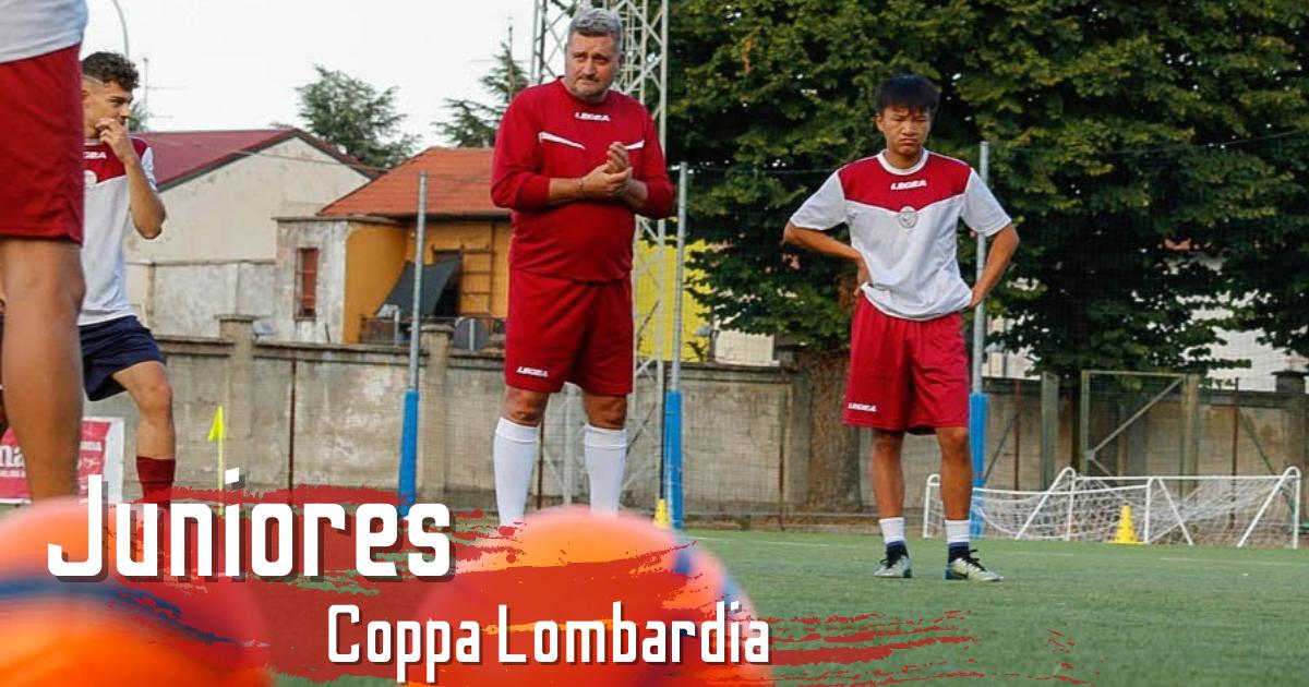 Juniores Coppa Lombardia
